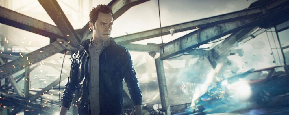 GC14 – Erstes Gameplay von Quantum Break gezeigt