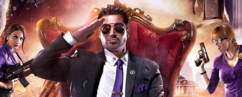 Saints Row: Gat out of Hell angekündigt