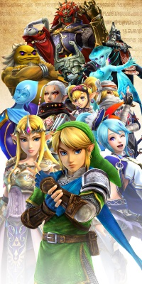 6_Hyrule Warriors_allcharacter_rgb