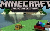 Minecraft im September auf Xbox One
