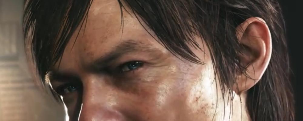 Erster Silent Hills Konzept Trailer erschienen