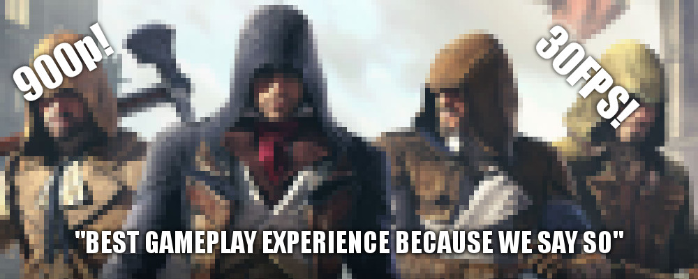 Kommentar: Ubisofts Kampf mit der Technik