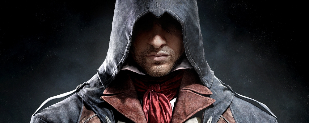 Der Assassins Creed Unity GAU