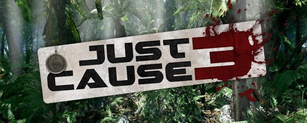 Just Cause 3 offiziell angekündigt