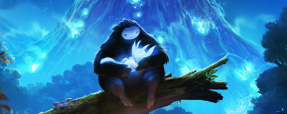 'Ori and the blind forest' kommt im März