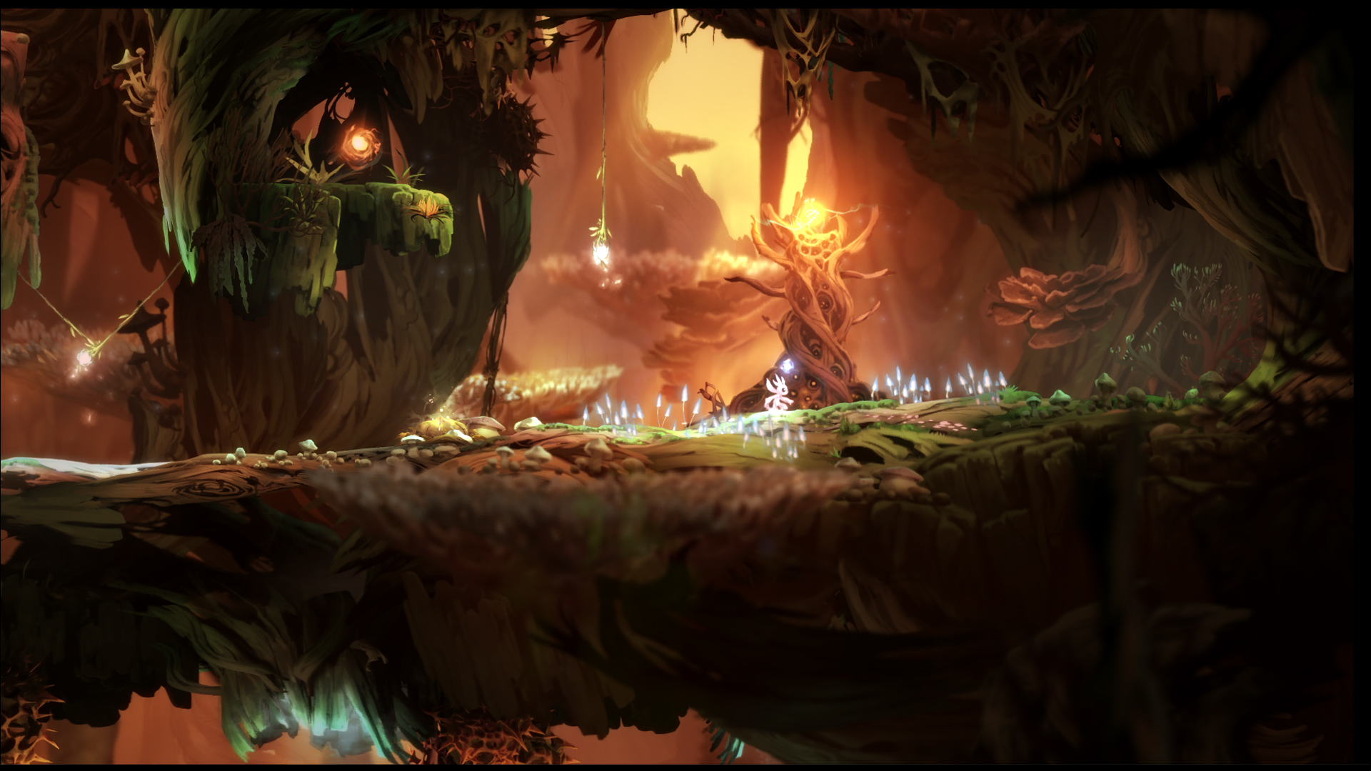 Ori And The Blind Forest Martynitalksgames
