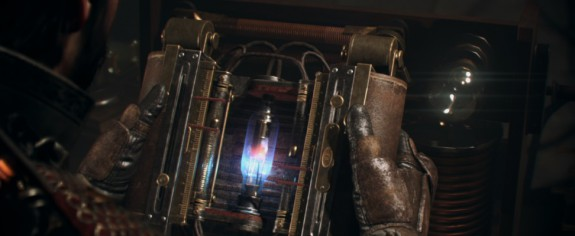 The Order 1886 GC14 Gadget