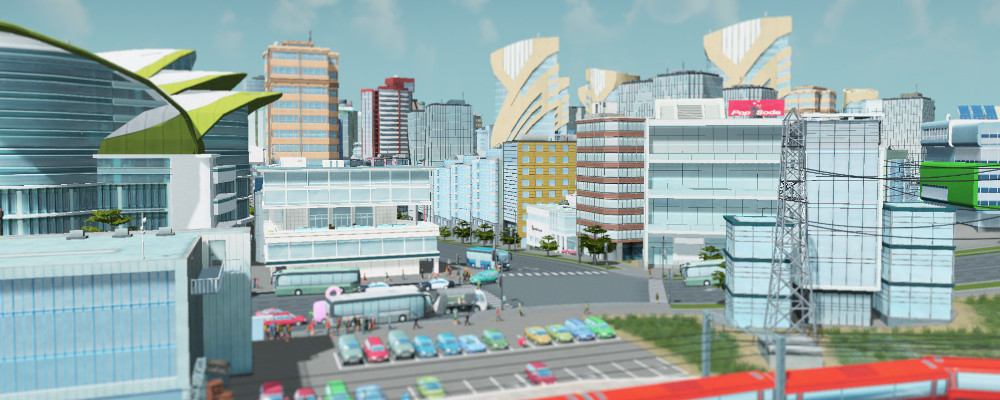 Städtebau, wie er sein sollte