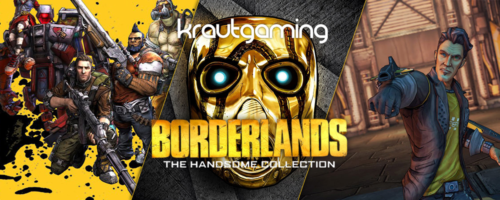 10-Day Krautgaming Foursome mit der Handsome Collection – Das Fazit