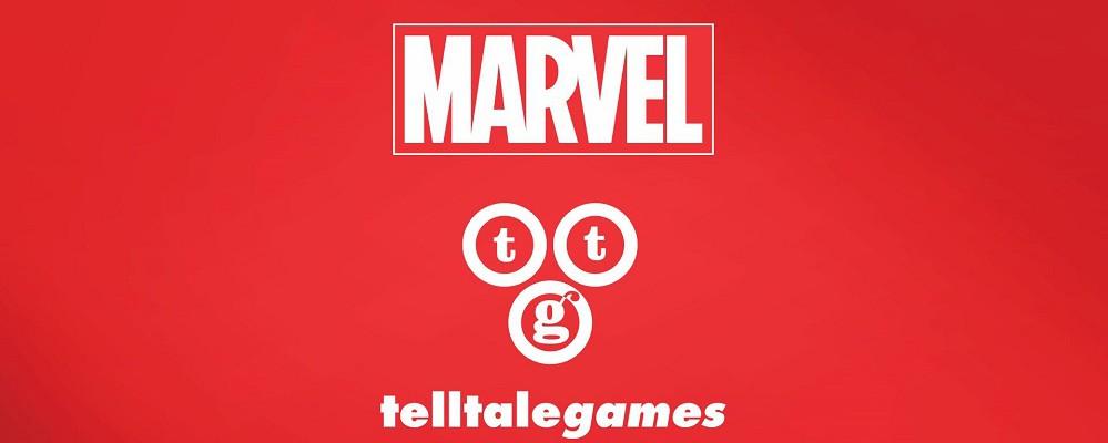 Marvel und Telltale gehen Partnerschaft ein