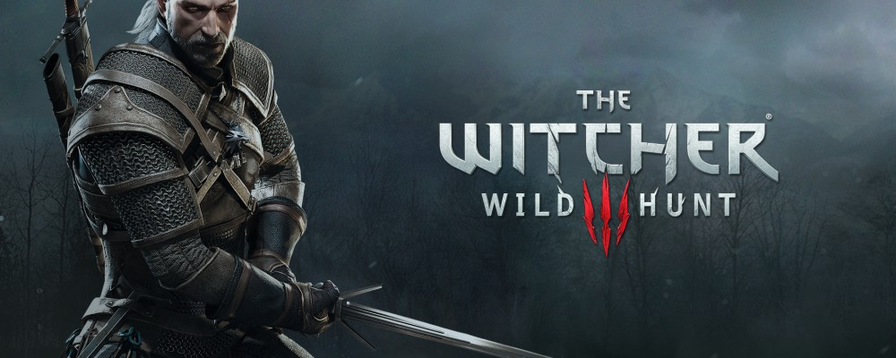 The Witcher 3 – Geralt bald auf der Switch