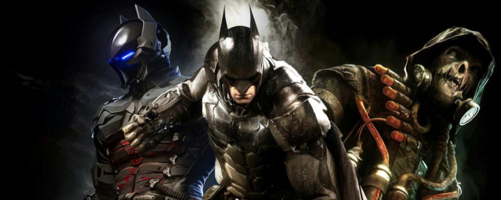 Batman: Arkham Knight – Countdown zum neuen Trailer UPDATE: Jetzt auch mit Nightwing!