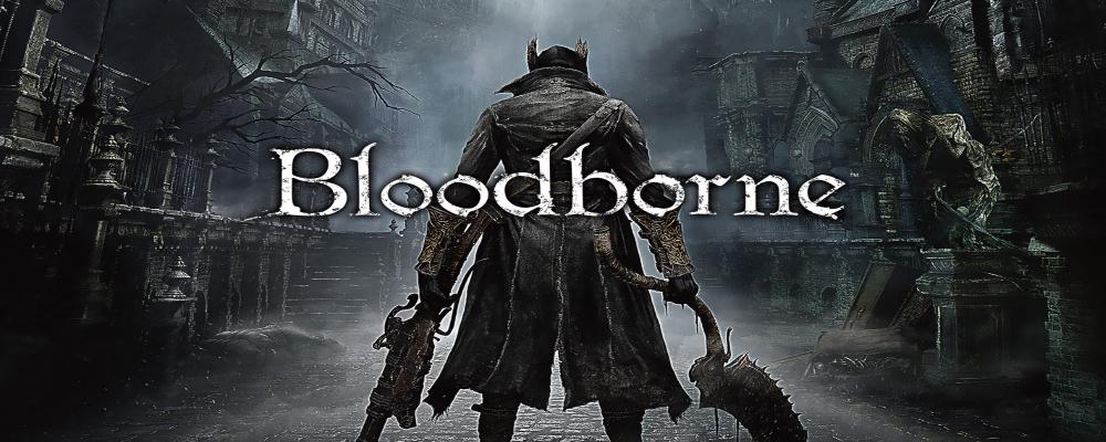 Bloodborne eine Millionen mal verkauft und nächster Patch schon im April