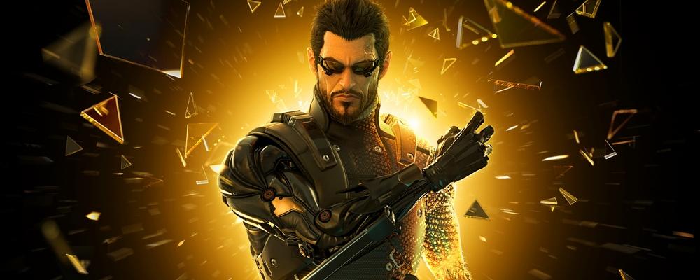 Frisch ankündigt – Deus Ex: Mankind Divided UPDATE: Jetzt mit Trailer!