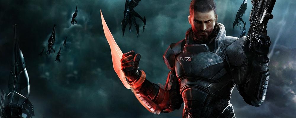 Mass Effect 4: Jemand im Internet hat gesagt…