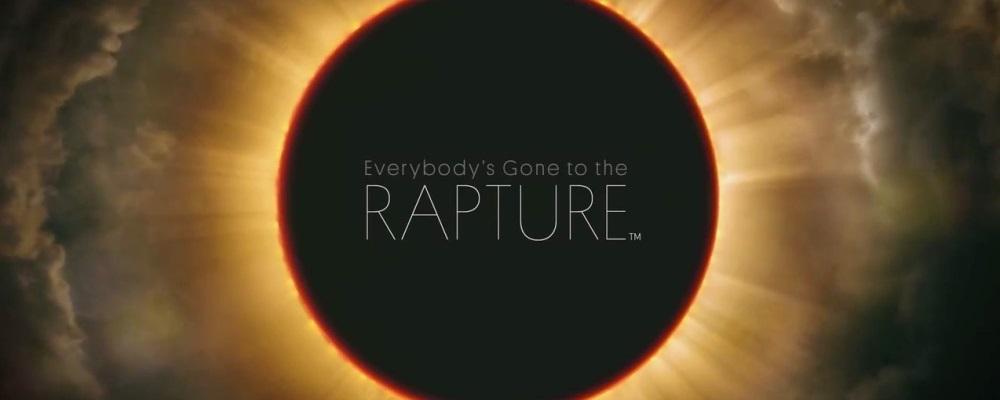 Everybody's Gone to the Rapture erscheint am 11. August