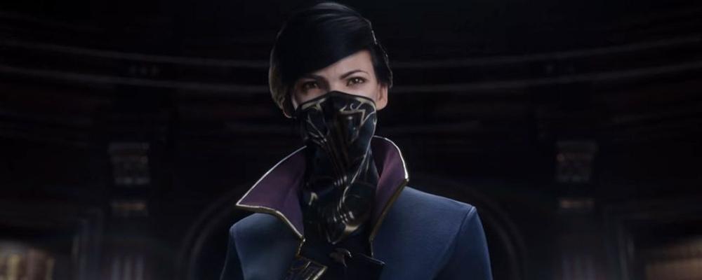 E3 2015: Dishonored 2 kommt, mit weiblicher Hauptfigur
