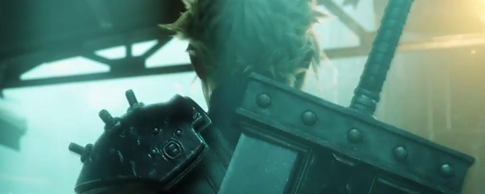 E3 2015: Final Fantasy VII bekommt ein Remake, World of Final Fantasy