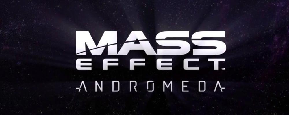 E3 2015: Mass Effect Andromeda hat einen Trailer, kommt Ende 2016