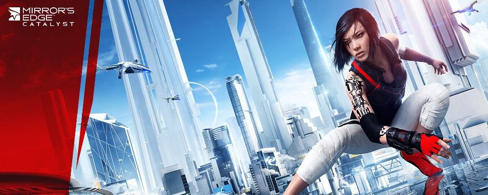 Mirror's Edge 2 heißt nun Mirror's Edge Catalyst