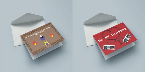 Nerd Cards
