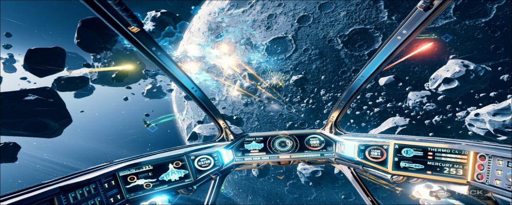 GC15 – Präsentation zu Everspace