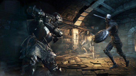 GC15 Dark Souls Bild 1
