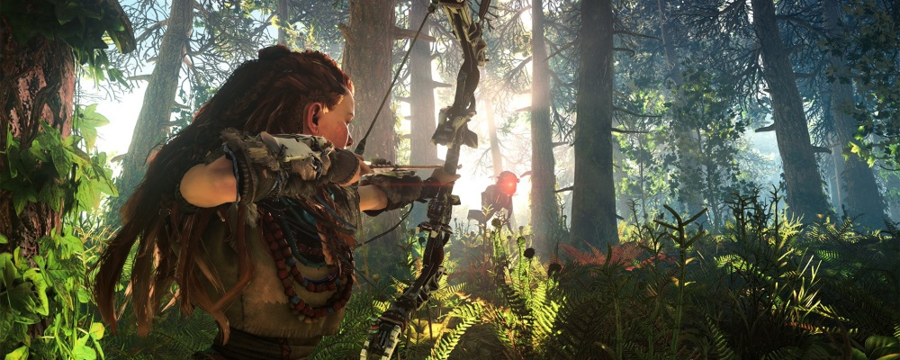 GC15 – Demonstration mit Q&A zu Horizon: Zero Dawn