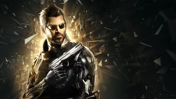 GC15 Mankind Divided Bild 7