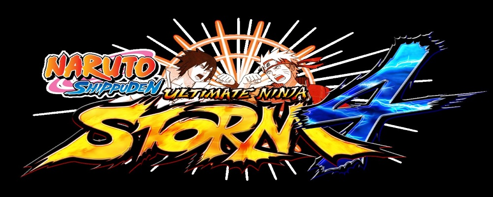 GC15 – Naruto Shippuden Ultimate Ninja Storm 4