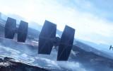 GC15 – Star Wars: Preview von der (Battle)Front