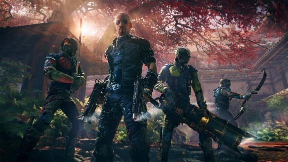 Shadow Warrior - Screen 5