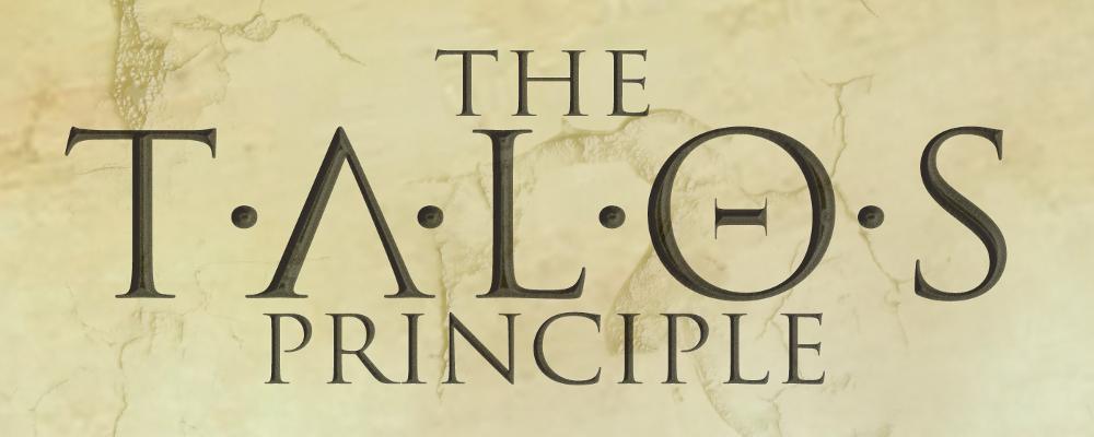 GC15 – The Talos Principle, jetzt mit Erweiterung