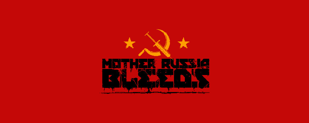 GC15 – Mother Russia Bleeds angespielt