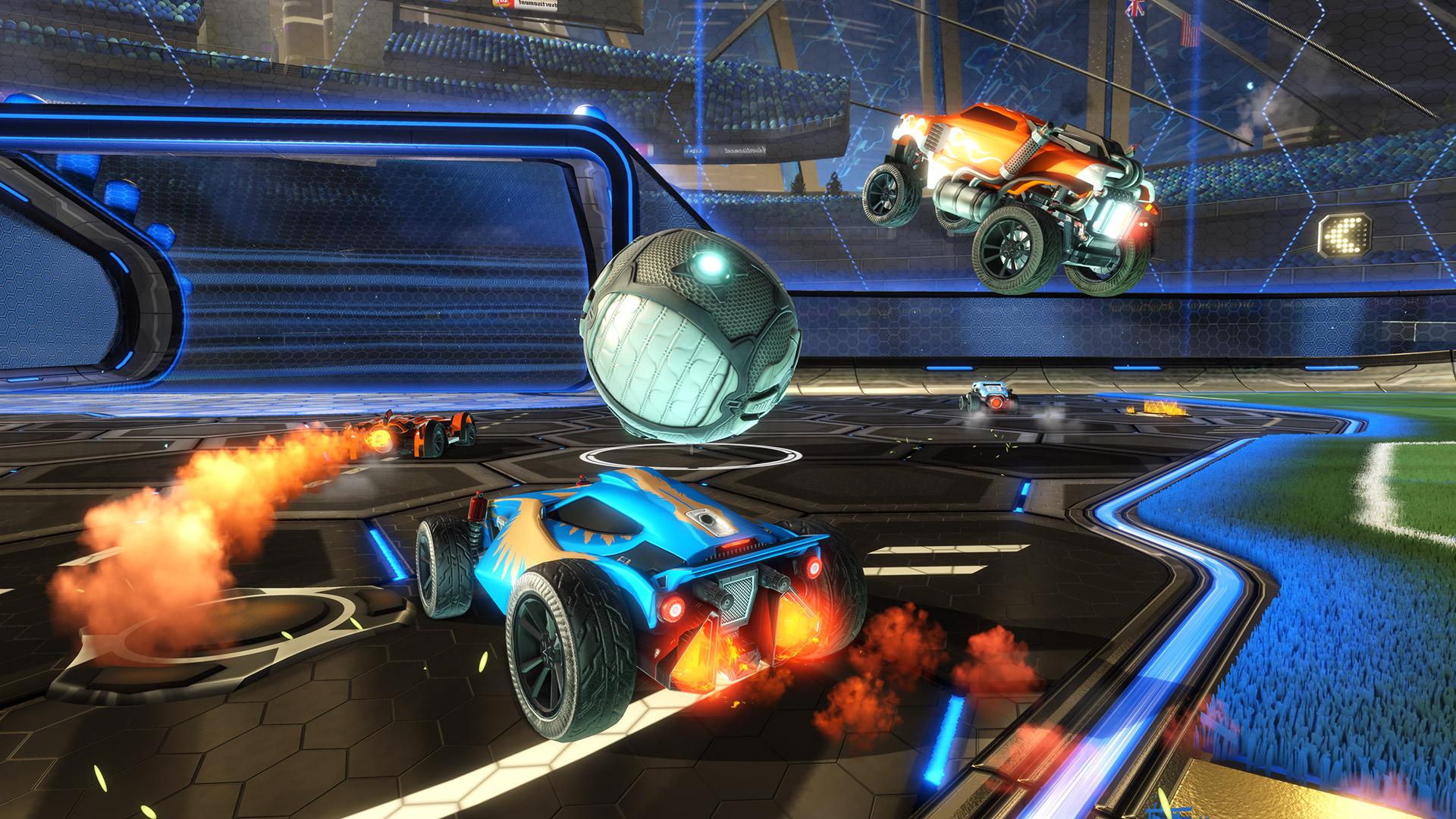 Rocket League Punkte