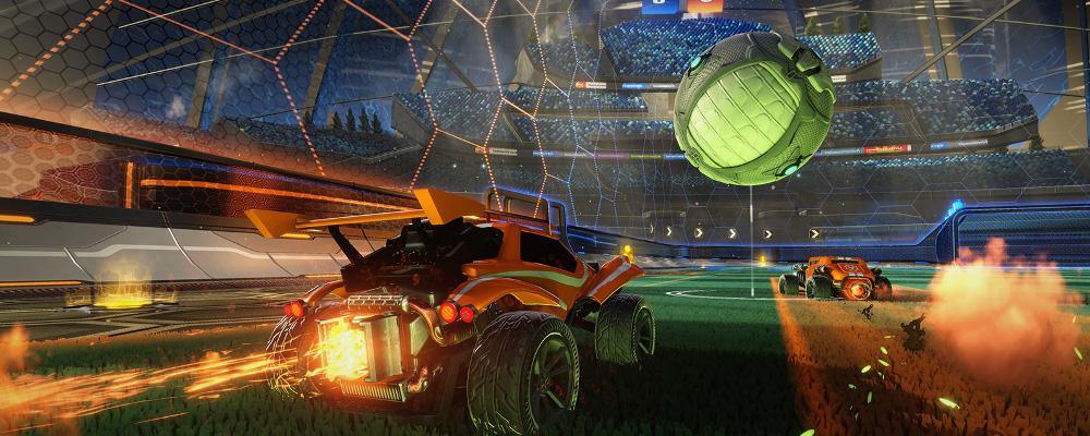 Rocket League: Fußball für Alle