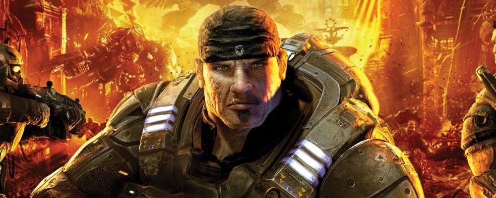 Verfall – Eine herbstliche Betrachung von Gears of War