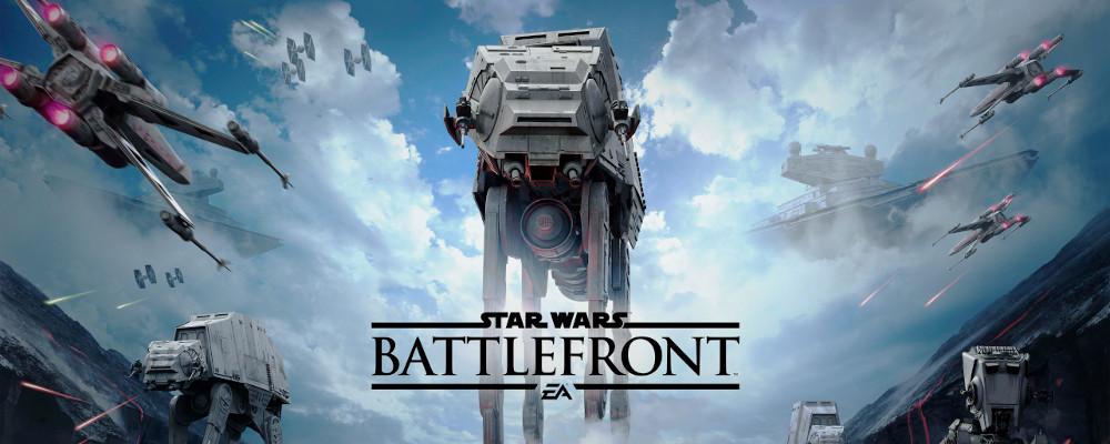 Star Wars: Battlefront – Gedanken zur Beta