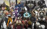 Blizzard's Overwatch kriegt einen Beta-Test