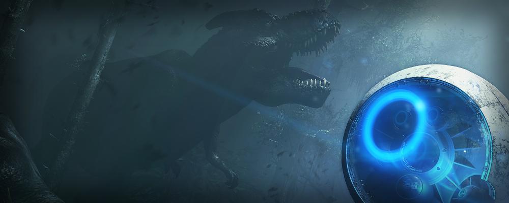Crytek bringt Dinosaurier in die Playstation-Welt