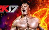 WWE 2K17 – Creation Suite Trailer veröffentlicht