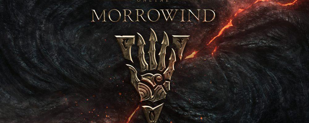 The Elder Scrolls Online: Morrowind angekündigt
