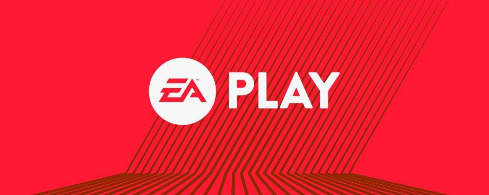 E3 2017: So päsentieren sich Electronic Arts – EA Play