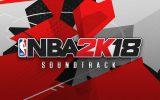 NBA 2K18 Soundtrack bekanntgegeben