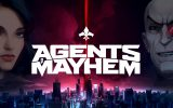 ANGESPIELT: Agents of Mayhem