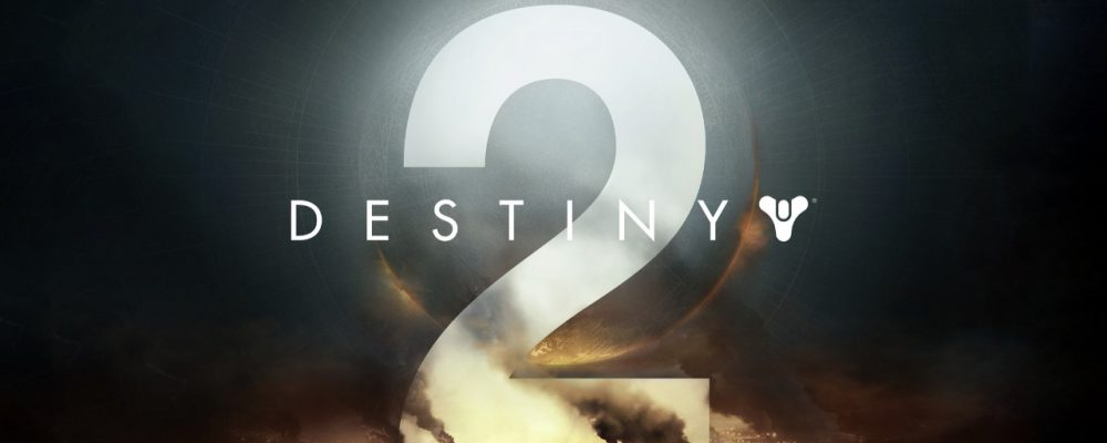 NEWS: Destiny 2 – Gameplay Präsentation