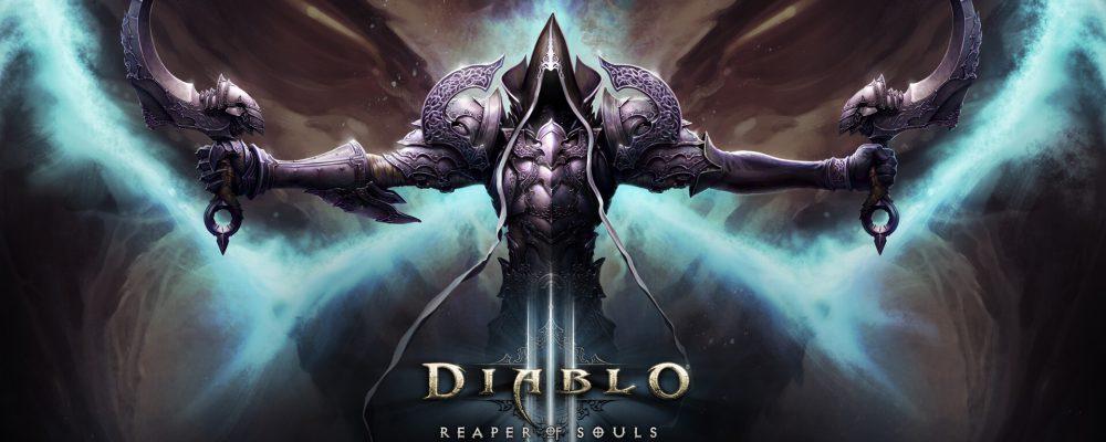 Diablo 3 – Necromancer DLC verfügbar