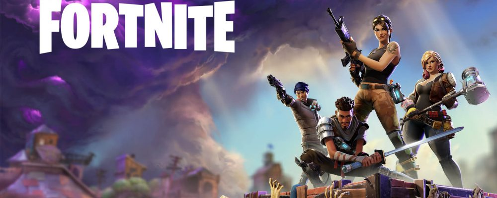 Fortnite – Launch Cinematic Trailer erschienen