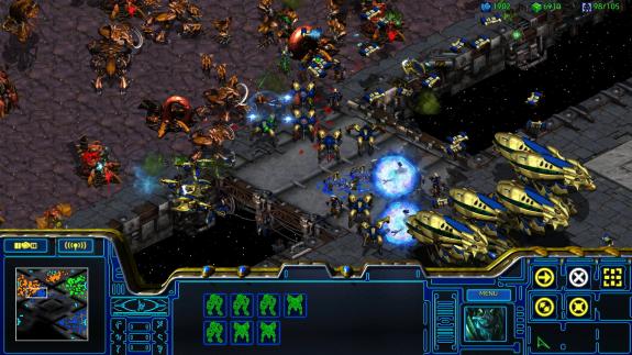 StarCraft: Remastered - Making-of-Videoreihe