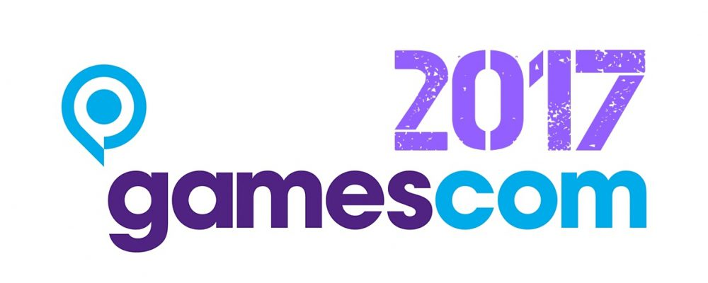 GAMESCOM '17: GC bietet 4 % mehr!